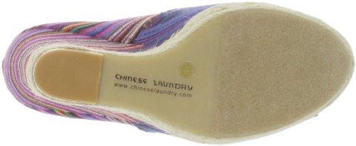 Chinese Laundry Make My Day Mujer Lona Plataformas