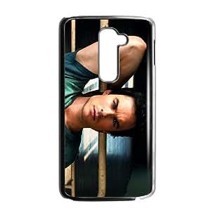 Ian Somerhalder Cell Phone Case for LG G2