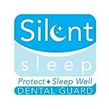 Silent Sleep Teeth Mouth Guard - Stop Teeth