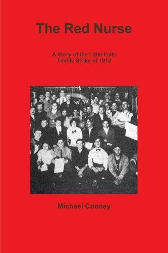 The Red Nurse ebook