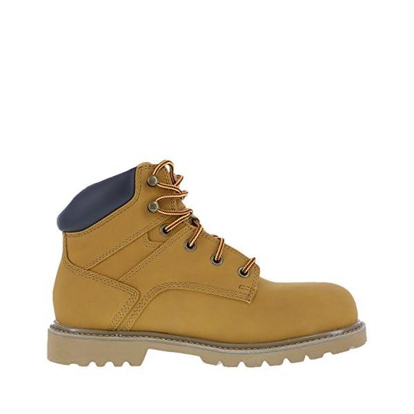 Douglas Steel Toe Work Boot