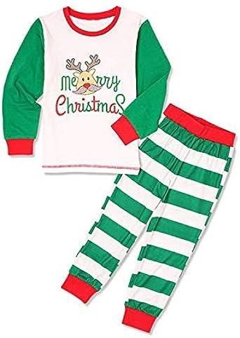 Pijamas de Navidad: Amazon.es: Ropa y accesorios