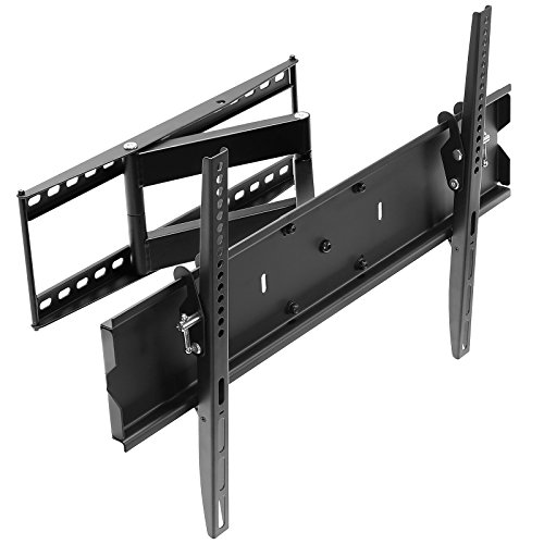 Mount Factory Articulating Tilting Television Wall Mount
