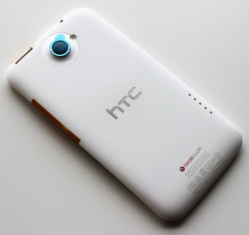 Genuine OEM HTC One X Housing Battery Door