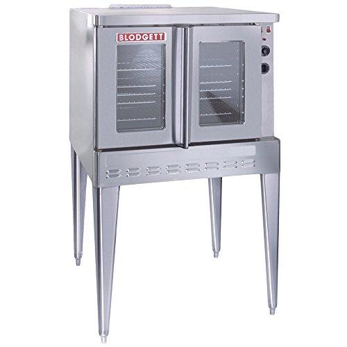 (Blodgett SHO-100-E Single Full Size Electric Convection Oven)