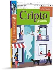 Livro Coquetel Criptograma Ed 70