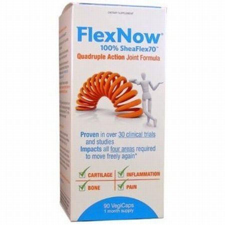 Bsp Pharma Flexnow Joint - 2