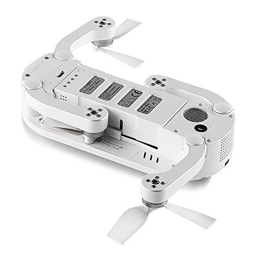 Zerotech Dobby Pocket Drone Buy Online In Uae Photo