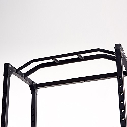 Rep PR-1100 Power Rack - 1,000 lbs Rated Lifting Cage for Weight Training by Rep Fitness (Image #9)