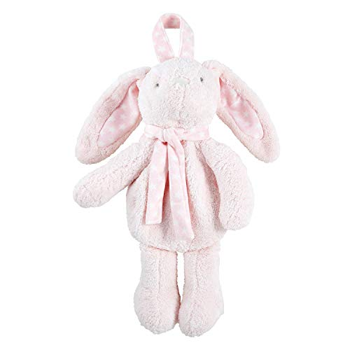 Stephan Baby Boo-Bunnie Comfort Toy /& Boo Cube Pink Plush