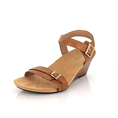 Vionic Noble Laurie - Women's Wedge Sandal