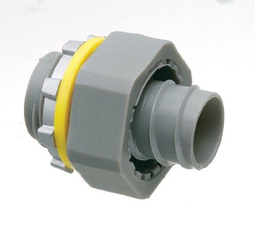 Arlington NMSC75 1 Non Metallic Liquid Tight Connector