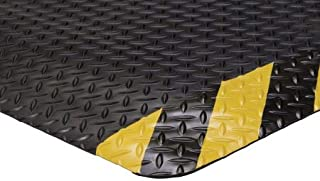 product image for Apache Mills Antifatigue Runner, Vinyl, 10 ft. x 3 ft, 1 EA - 3926709173X10