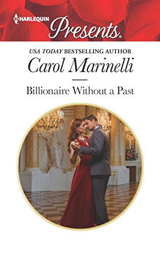 (Billionaire Without a Past (Irresistible Russian Tycoons Book 3426))