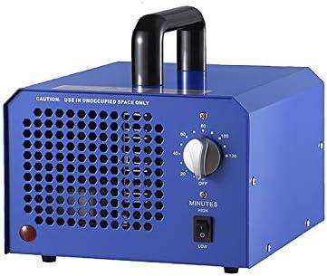Pur Generador de ozono Comercial Purificador de Aire Natural ...