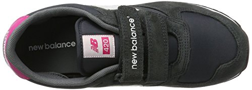 Unisex Kids 420 Loop New Balance and Hook wqxHPzzc1A