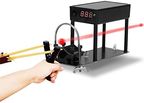 Benkeg 多機能速度測定器、多機能で安定したパフォーマンス速度測定器高精度の初期速度計速度速度計タコメーター