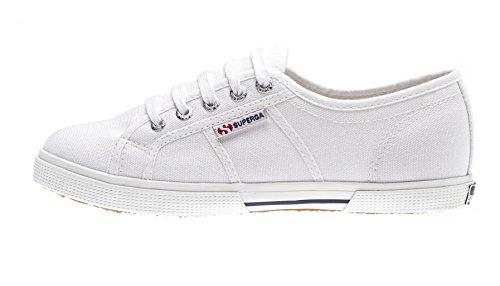 Sneakers Superga 2950 Cotu unisex White x0Cv6vwqE