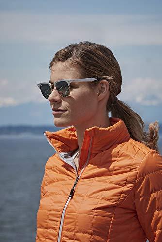 Ladies Größe Rainier Farbe blood Orange Jacket Cutter s Buck amp; qZwwIU