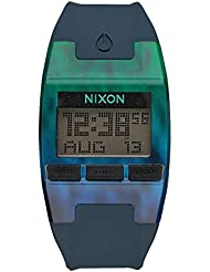 Nixon Comp S Sports and Surfing Watch A336-2156
