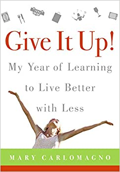 how to learn to live with less