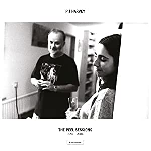 The Peel Sessions 1991-2004 [LP]