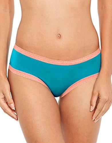 BLUSH Pretty Little Panty Hipster Shorty - 0229625 (XS, Bali)