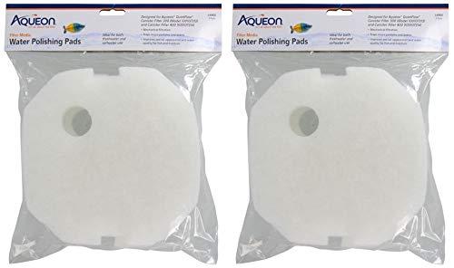 etFlow Water Polishing Pads, Small ()