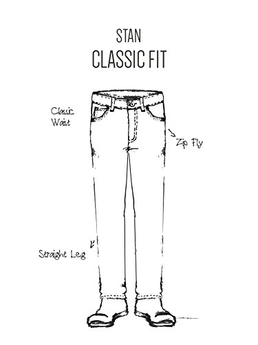Farbeado Denim Herren Jeanshose C930 Stan Stan Stan B01D61VL7A Jeanshosen Mode neue Erfahrung 4f0cf0