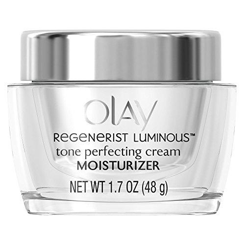 OLAY Regenerist Luminous Perfecting Cream product image