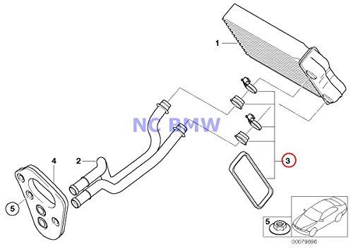 Amazon Com Bmw Mini Heater Core Installation Kit Cooper S Coop S