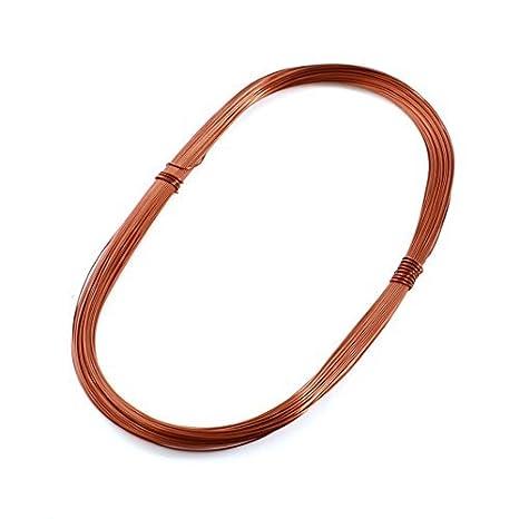 0, 64 mm de cobre Soldadura Soldadura PPA esmaltado alambre de la ...