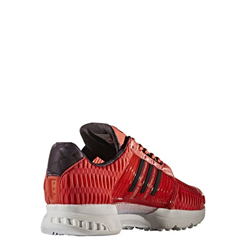 Adidas Climacool 1 Schuhe red-dark grey heather solid grey-footwear white - 41 1/3