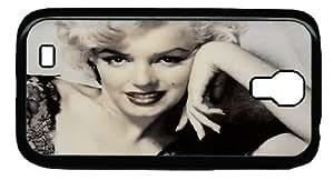 Samsung Galaxy S4 Case Monroe Marilyn,Retro Case