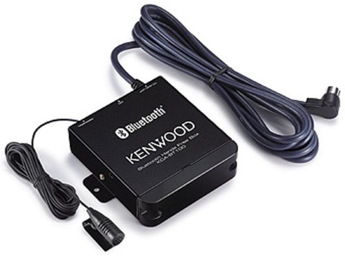 Kenwood KCA-BT100 Bluetooth Hands-Free (Bt100 Bluetooth)