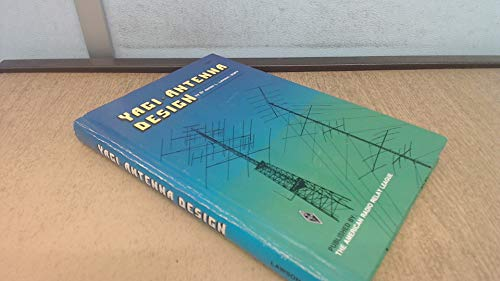Yagi Antenna Design (Radio amateur's library) ()