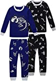 BebeBear Baby Boys Pajamas Cotton Kids Pajamas