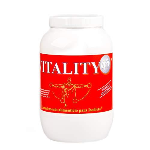 Vitality 95 Caseinato Cálcico