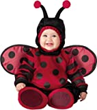 Itty Bitty Lady Bug Baby Infant Costume - Infant Large