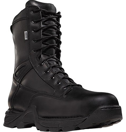 Danner Men's Striker II EMS Safety Toe Uniform Boots,Black,6 W