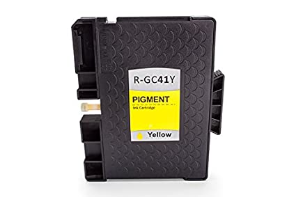 Tóner versum Impresora Tinta Compatible para Ricoh Gc DE 41 ...