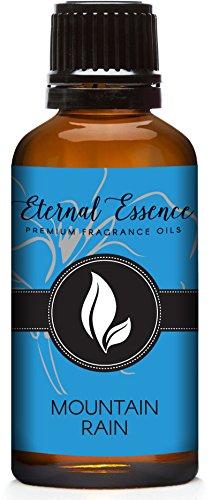 Eternal Essence Oils Mountain Rain Premium Grade Fragrance Oil - Scented Oil - 30ml