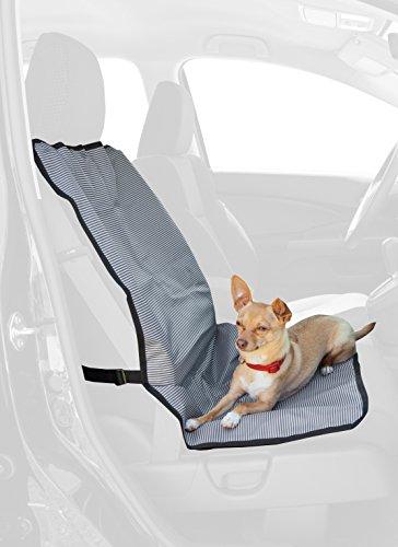 IRIS Animal Single Seat Cover, Gray