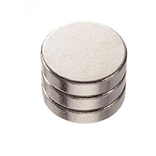 12x3mm 30pcs Round Magnets for Refrigertor Magnets Magnet,Office Magnets,Art/&Craft Magnets,Whiteboard Magnets,Map Magnets,Durable Mini Magnets for Multi-Use