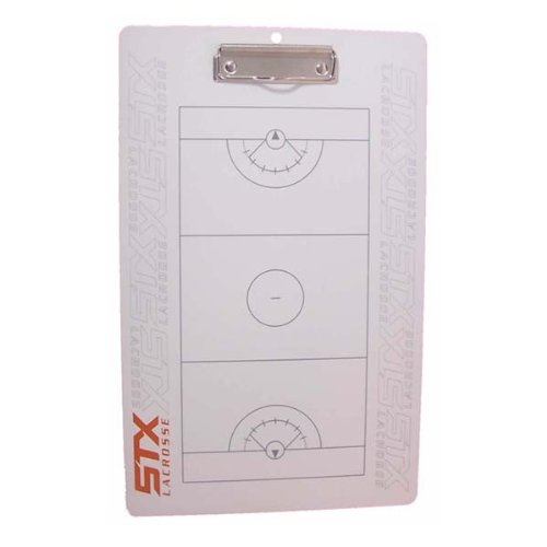 STX Women's Lacrosse Coach Clipboard by STX