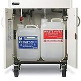 Ozark River Portable Sinks ADSTW-ABW-AB1N Premier