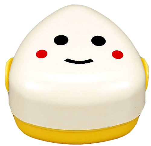 Onigiri rice balls HAKOYA family BOX S Tama 50 447 (japan import) from Ya Tatsumi