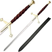"""CLAYMORE SWORD 52"""" Overall"""