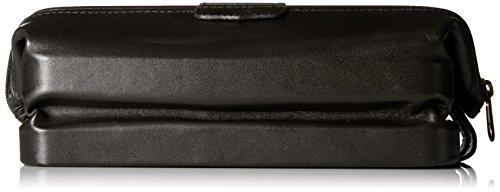 dopp-mens-first-class-leather-seasoned-traveler-the-original-kit-black
