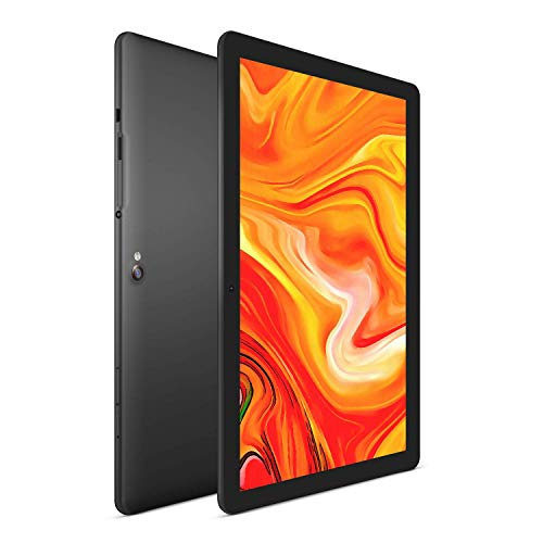 Vankyo MatrixPad Z4 10 inch Tablet, Android 9.0 Pie, 2 GB RAM, 32 GB Storage, 8MP Rear Camera, Quad-Core Processor, 10.1 inch IPS HD Display, Wi-Fi, Black (Best Camera For Android Tablet)